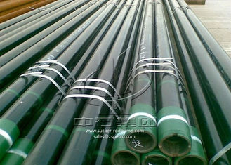 Seamless 5ct P110 Steel Grade Oilfield Tubing Pipe