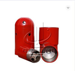 "4 1/2""- 36"" API Cement Float Equipment Casing Shoe And Float Collar"